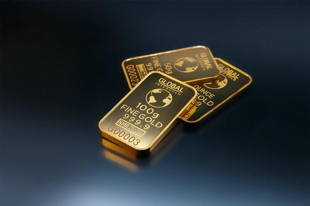Vsaďte na zlato